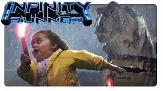 RUN FROM WHAT?! - Infinity Runner Gameplay
