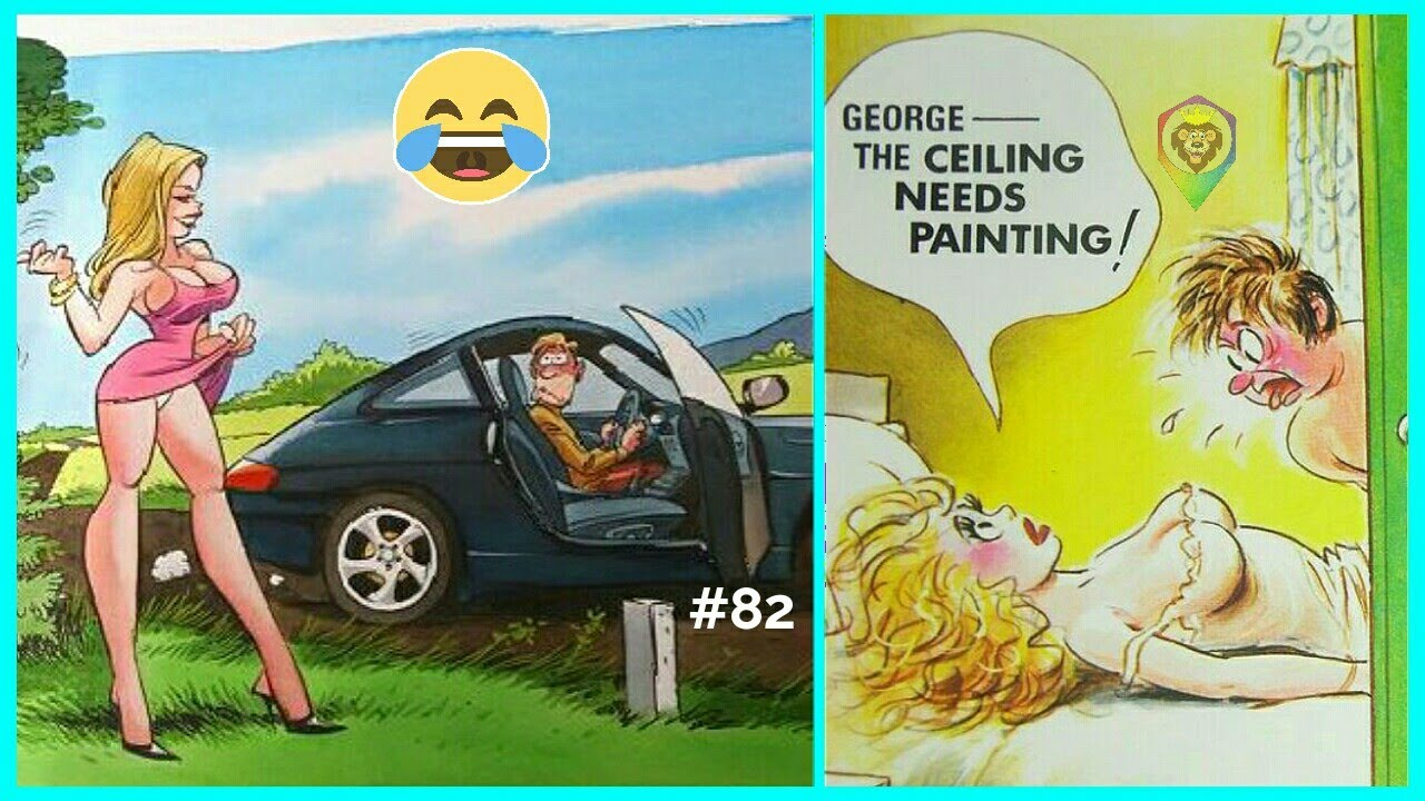 Funny And Stupid Comics To Make You Laugh #Part 82