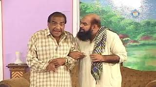 Jawad Waseem and Javed Hassan Stage Drama Chalis Chor Full Comedy Clip