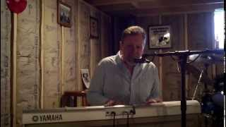 """""""Why Should I Cry For You"""" - Sting (Cover by Stan P.)"""
