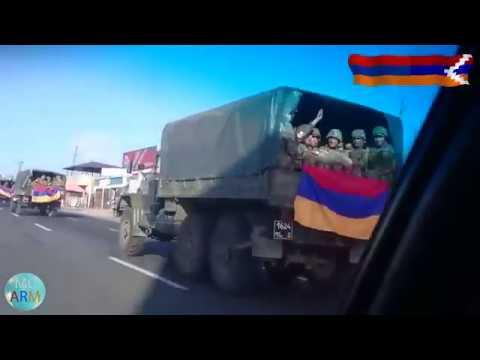 музика про армянский армию