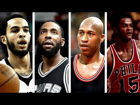 8 Former NBA Players that Died in 2018