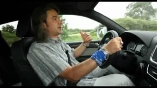 Тест-драйв Audi SQ5 - 2013