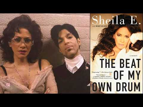 Sheila E - Prince Was in Pain a Lot