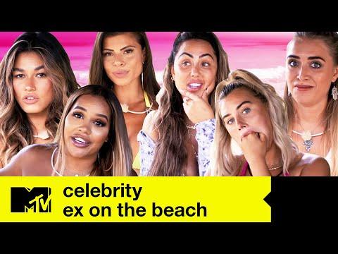 EXCLUSIVE: Meet The Ladies | Celeb Ex On The Beach