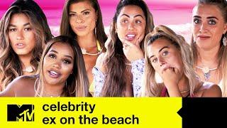Exclusive: meet the ladies   celeb ex on beach