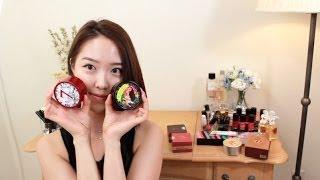Oiseau88 ♥ First Impressions: 2014 Lalavesi Akma Cream Moisturizers Thumbnail