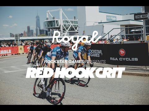 Royal Red Hook Crit Brooklyn 2016