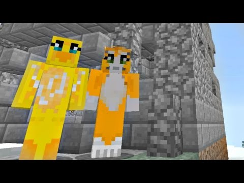 Is Stampy Cat Dating Sqaishey Feather Adventures