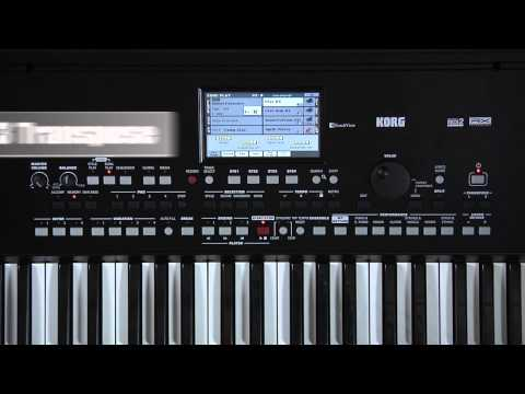 Pa300 Professional Arranger - Listen & Believe! (Overview Video)