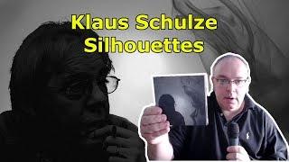 Klaus Schulze Silhouettes Recensione Hot Case