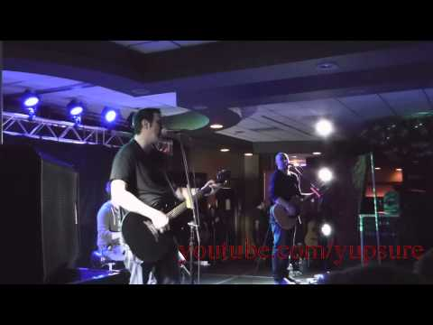 Breaking Benjamin Give Me a Sign Live HD HQ Audio!!!