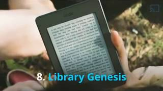 Gambar cover Best eBook Torrent Sites to Download Unlimited eBooks for Free