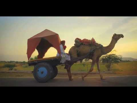 Explore India Like Never Before with Taj Hotels - Teaser Video