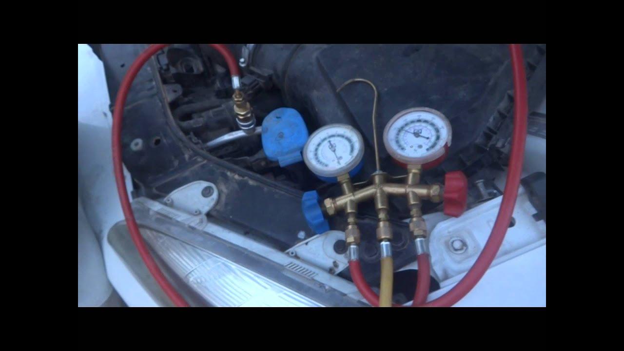 medium resolution of car air conditioner repair air conditioner refilling and recharging