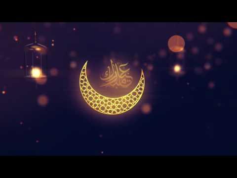 Eid Mubarak Greetings-by Motion Graphics Designer Dubai