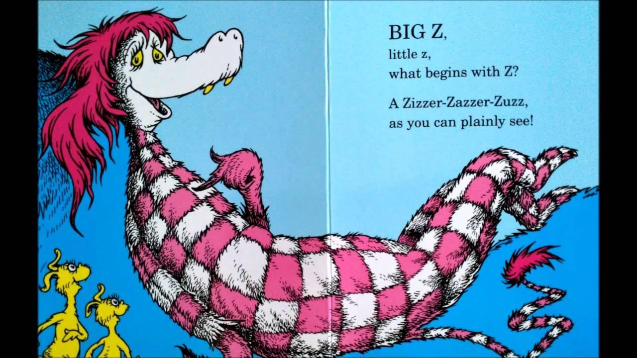 Dr. Seuss's ABC Read Along
