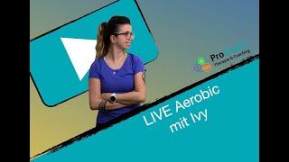 Aerobic mit Ivy 04.05.20