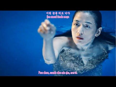 Lyn - Love Story [ SubEspañol | Rom | Han ] The Legend of the Blue Sea OST