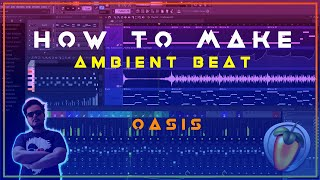 HOW TO MAKE  MUSIC LIKE ENIGMA | AMBIENT BEAT | FL Studio tutorial | FLP | FL Studio | BEGIN