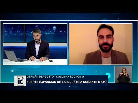 Informe Capital   Columna Economía 13/07/21