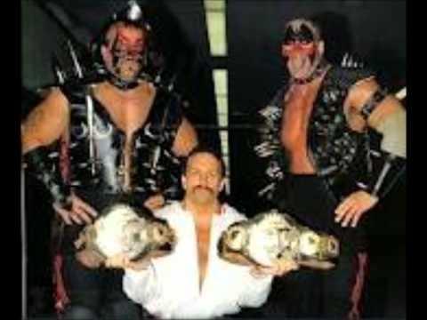 NWA Road Warriors Theme