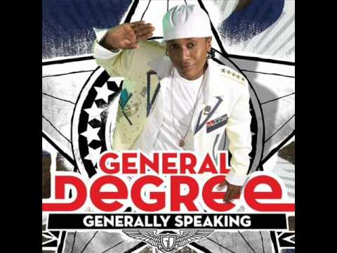 general degree my kinda gyal