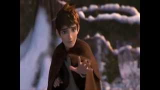 Ледяной Джек - Bring me to life.