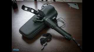 Gopro Karma Grip review/how to use it