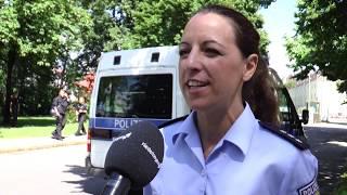 Schülerpraktikum extra-hart – die Panther-Challenge der Deggendorfer Bundespolizei