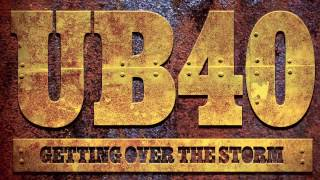 On The Other Hand, Taken from The Brilliant New UB40 Album, 'Getting Over The Storm'