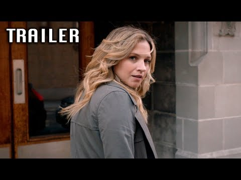 SERIALIZED AKA BestSelling Murder  Movie  starring Vanessa Ray