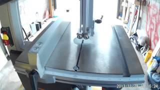 Craftsman Band Saw 10 Inch Model# 21400
