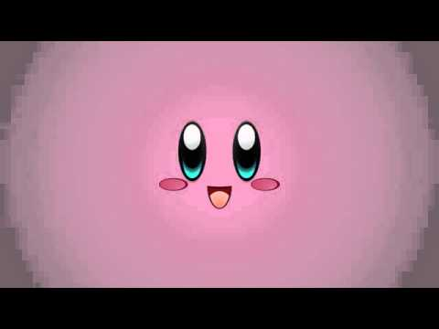 Kirby dubstep remix 1 hour