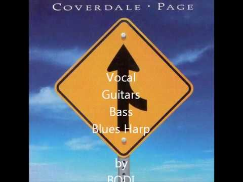Coverdale/Page -Shake My Tree-...
