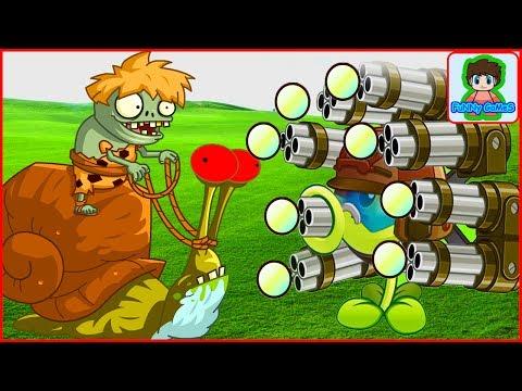 Игра Зомби против Растений 2 от Фаника Plants vs zombies 2 (126)