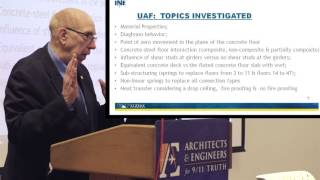 Truth Is Where Our Healing Lies   Part 4: Dr. Leroy Hulsey on the WTC 7 Modeling Study