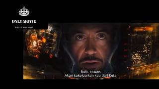 vuclip THE AVENGERS AGE OF ULTRON SUBTITLE INDONESIA (PART 1) ONLY MOVIE