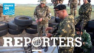 REPORTERS Armenia - Borders Under Threat