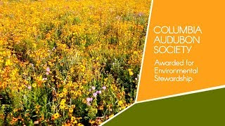 2018 MCPA Award Winner: Columbia Audubon Society