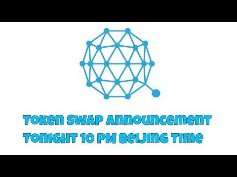 QTUM Token Swap Announcement | Beware of Phishing Sites, Market Recovery,