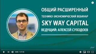 С.Суходоев. Всё самое актуальное и интересное в мире SkyWay!