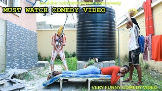 TOP NEW FUNNY COMEDY VIDEO 2020 | TRY NOT TO LAUGH (Family The Honest Comedy) EP 17