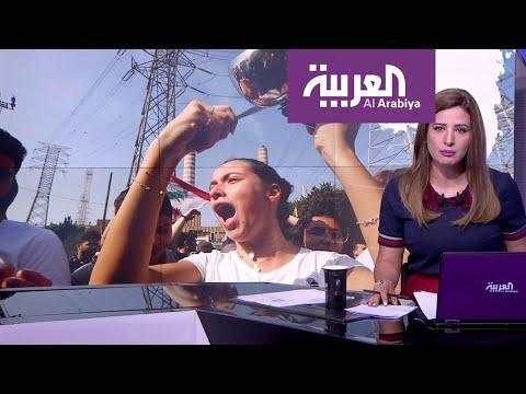 لبنان.. الحراك في محيط القصر  - نشر قبل 4 ساعة