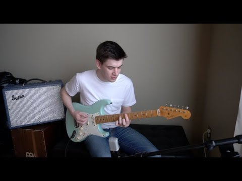 John Mayer - New Light Cover