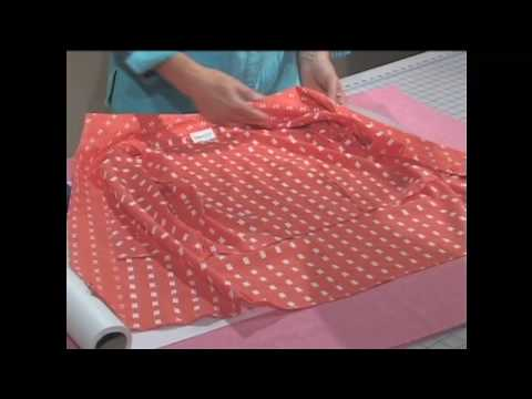 Learn Nancy's top 10 tips for copying ready to wear