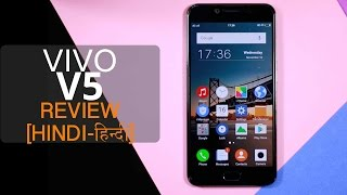 Vivo V5 Review Features Price Hindi-