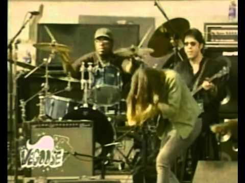 Cat Power & The Memphis Rhythm Band, Vegoose Music Festival 2006, Full Concert