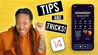 iPhone 12 Tips and Tricks + Hidden Features of iOS 14!