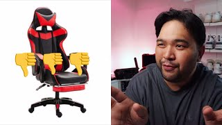 Best Ergonomic Chair To Buy (+Why Most Gaming Chairs Suck)